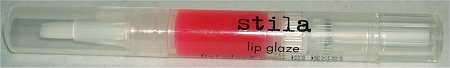 November 2011 Topbox.ca Review & Pictures Stila Lip Glaze Picture