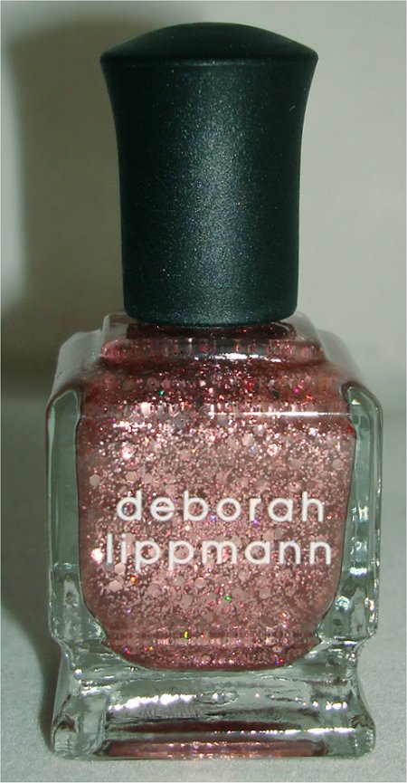 November Topbox Review & Pictures Deborah Lippmann Some Enchanted Evening Pictures Nail Polish