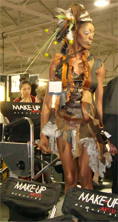 Student Competition at IMATS Toronto 2011
