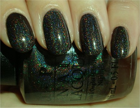 Sunlight My Private Jet OPI Swatches & Review