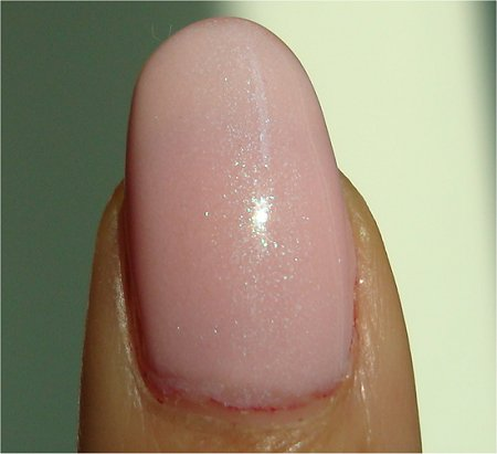 Sunlight Nicole by OPI Kardashian Kim-pletely in Love Swatch & Review