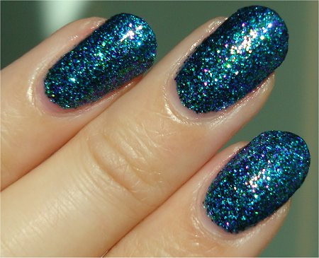 Sunlight Nicole by OPI Kendall on the Katwalk Nail Polish