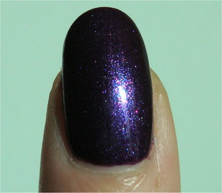Sunlight OPI Grape. Set. Match Swatch &amp; Review