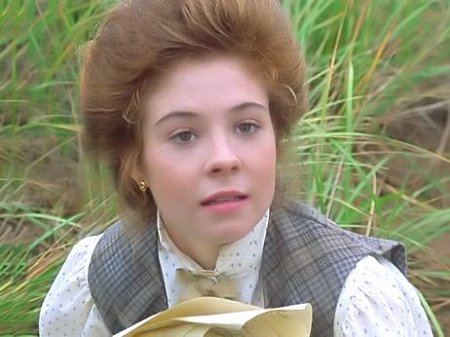 Anne Shirley Anne of Avonlea Redheads Have More Fun