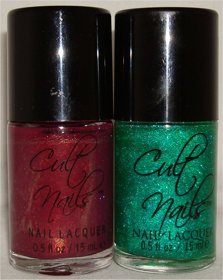 Cult Nails Iconic Cult Nails Hypnotize Me Bottle Pictures