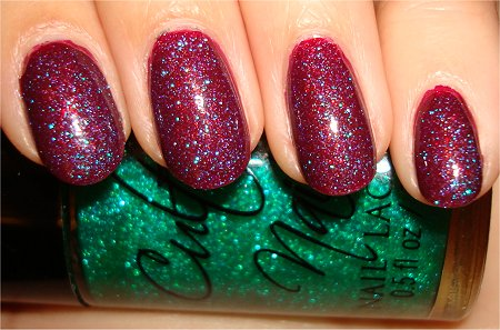 Cult Nails Iconic Hypnotize Me Review & Swatches