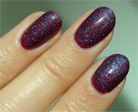 Dim Sunlight Cult Nails Swatches & Review Hypnotize Me & Iconic