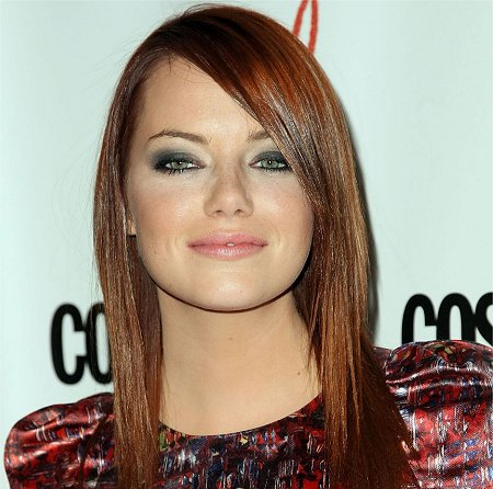 Emma Stone Redheads Have More Fun