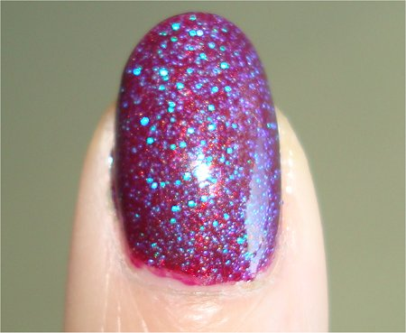 Flash Cult Nails Hypnotize Me Over Iconic Swatches & Review