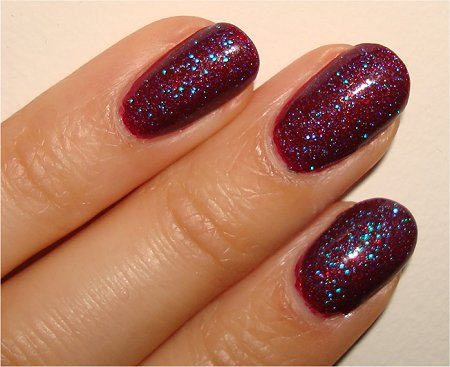 Flash Cult Nails Iconic Hypnotize Me Review & Swatches