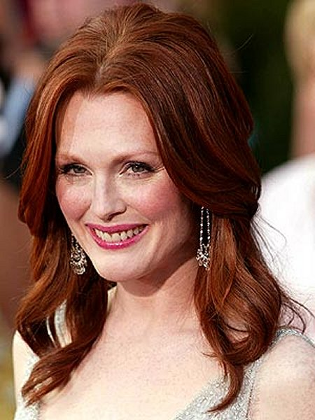 Julianne Moore Redheads Have More Fun