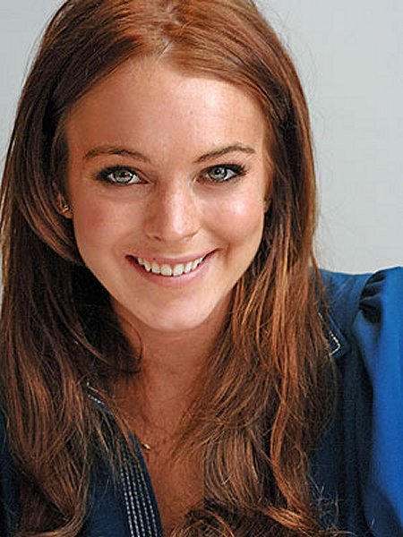 Lindsay Lohan Redheads Have More Fun