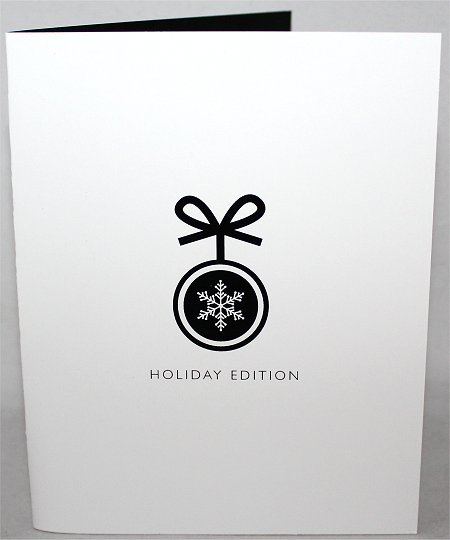 Loose Button Luxe Box Holiday Edition