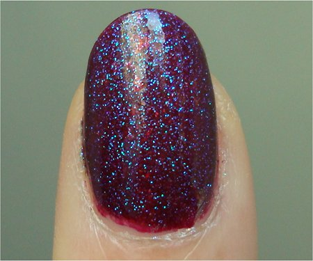 Natural Light Cult Nails Hypnotize Me Swatch & Cult Nails Iconic Review & Swatches