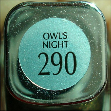 Owls Night Loreal Review & Pictures