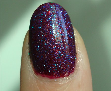 Sunlight Cult Nails Hypnotize Me Over Cult Nails Iconic Swatches & Review