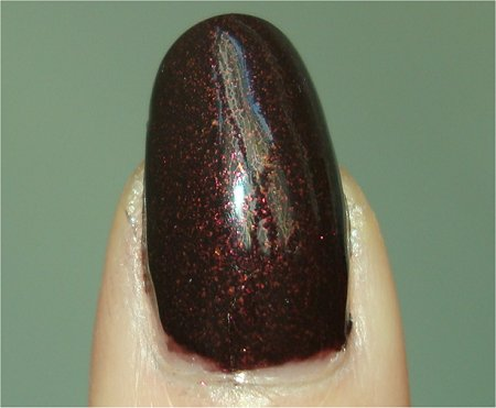 Sunlight Raspberry Truffle Nubar Review & Photos