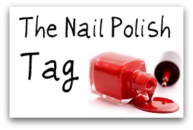 The Nail Polish Tag Swatch And Learn