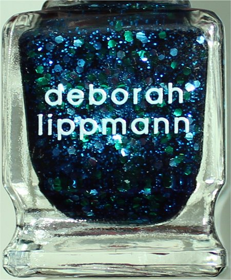 Across the Universe Deborah Lippmann Review, Swatches & Photos
