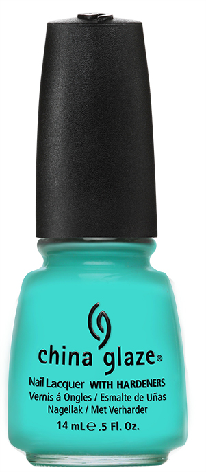 China Glaze Aquadelic Electropop Collection Pictures & Press Release
