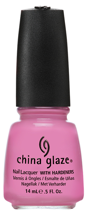 China Glaze Dance Baby Electropop Collection Pictures & Press Release