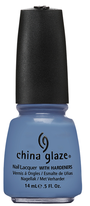China Glaze Electric Beat Electropop Collection Pictures & Press Release