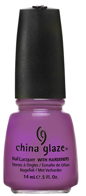 China Glaze Gothic Lolita Electropop Collection Pictures & Press Release