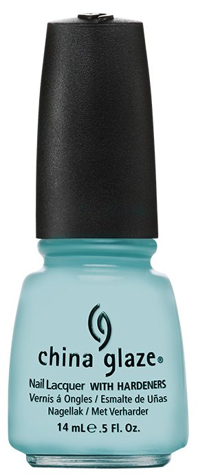 China Glaze Kinetic Candy Electropop Collection Pictures & Press Release