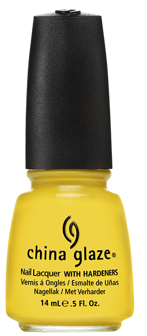 China Glaze Sunshine Pop Electropop Collection Pictures & Press Release