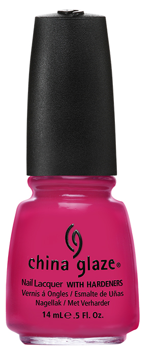 China Glaze Wicked Style Electropop Collection Pictures & Press Release