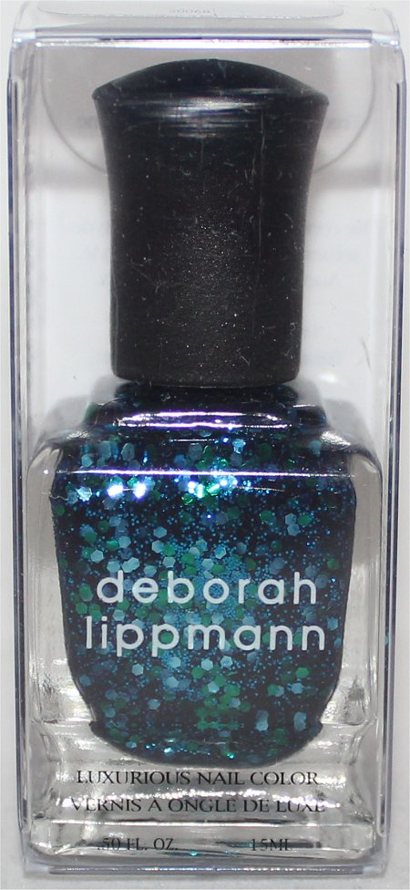 Deborah Lippman Across the Universe Review, Swatches & Pictures
