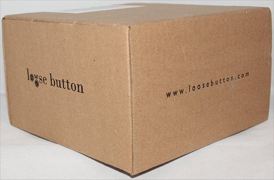 January Loose Button LuxeBox Review & Pictures