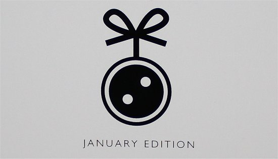 Loose Button January Luxe Box Review & Photos