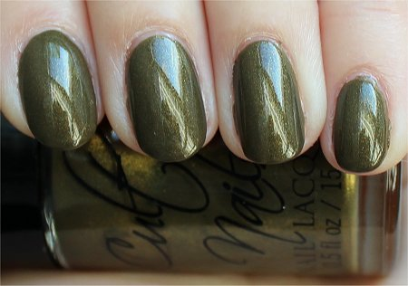Natural Light In A Trance Cult Nails Review & Pictures