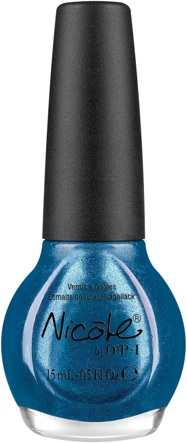 Nicole by OPI A Lit-teal Bit of Love Promo Pics & Press Release
