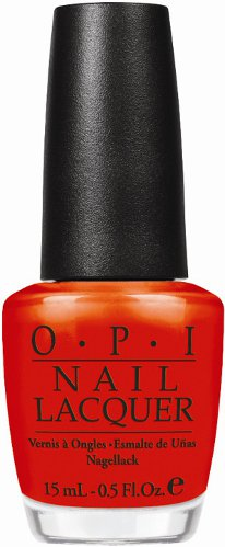 OPI A Roll in the Hague OPI Holland Collection Press Release & Promo Pictures