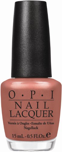 OPI Gouda Gouda Two Shoes OPI Holland Collection Press Release & Promo Pictures
