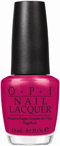 OPI Kiss Me on My Tulips OPI Holland Collection Press Release & Promo Pictures