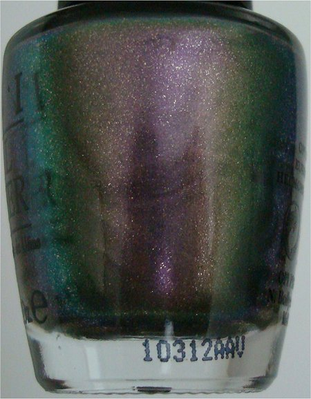 OPI Not Like the Movies Review & Bottle Pictures
