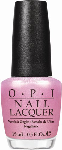 OPI Pedal Faster Suzi OPI Holland Collection Press Release & Promo Pictures