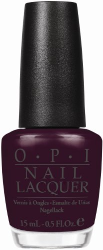OPI Vampsterdam OPI Holland Press Release & Promo Pictures