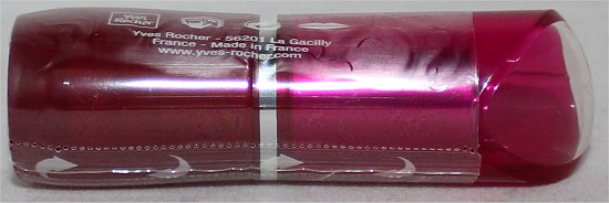 Yves Rocher Rouge Dragee Lipstick January Luxe Box Review