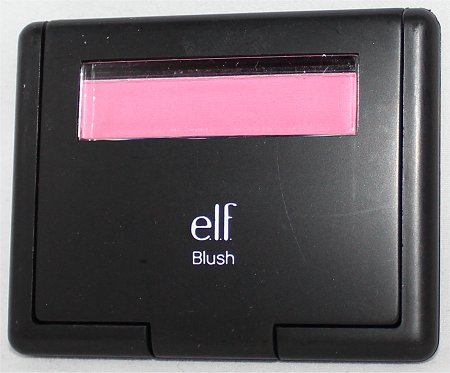 elf Cosmetics Pink Passion Studio Blush Swatches & Review