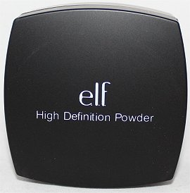elf Cosmetics Studio High Definition Powder Swatches & Review