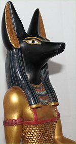 Anubis Egyptian Mythology & Gods