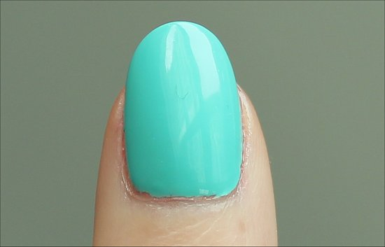 China Glaze ElectroPop Aquadelic Swatches & Review
