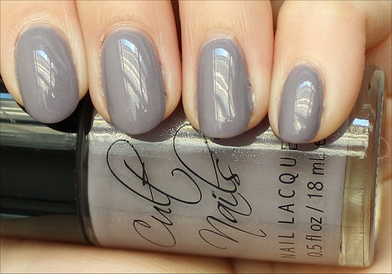 Cult Nails My Kind of Cool Aid Review & Swatch