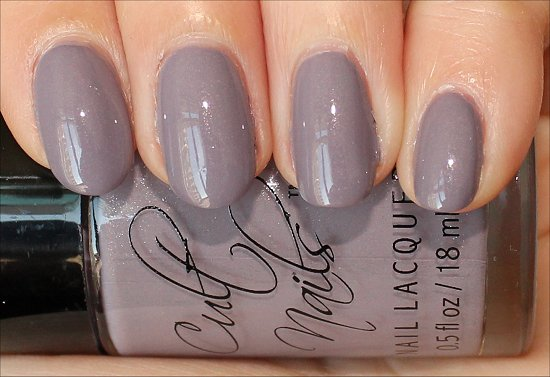 Cult Nails My Kind of Cool Aid Swatches & Pictures