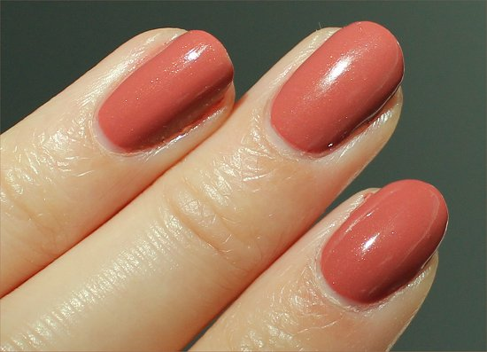 Gouda Gouda Two Shoes Swatch & Review OPI Holland Collection