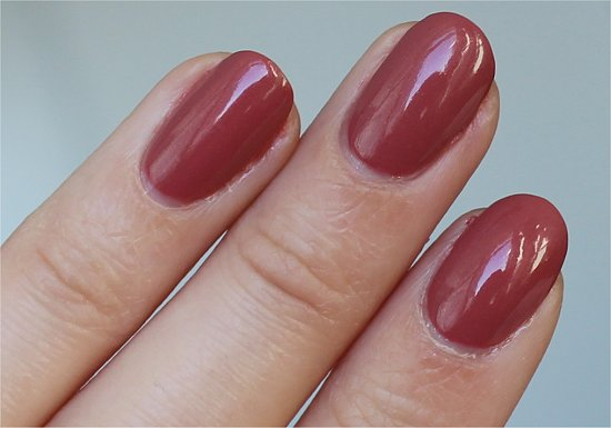 Gouda Gouda Two Shoes by OPI Holland Collection Spring Summer 2012 Swatch & Review